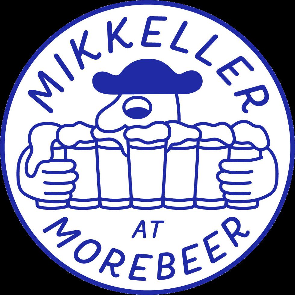 Mikkeller at Morebeer